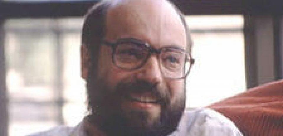 پدر علم محاسبات همه جا حاضر