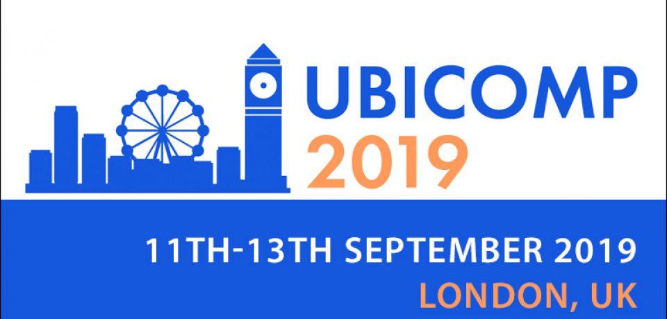 رشد  و مسیرهای آینده پدیده رایانش فراگیر  در UbiComp 2019